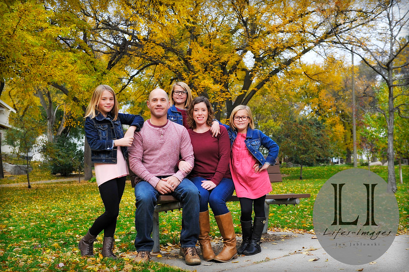 Schneider Family 2017