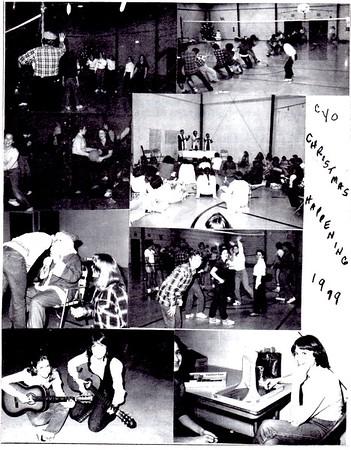 1980 Bulletin Photos