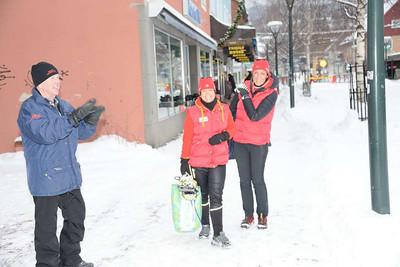 snösko-VM 2014