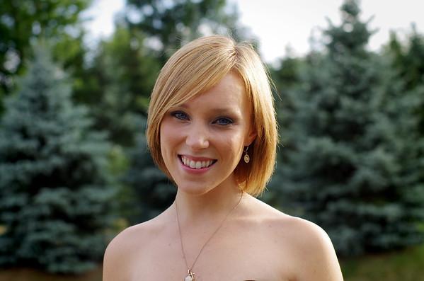 Natalie Grad
