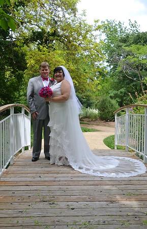 2015/05 Amy & David's Wedding