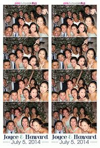 NY - 7-5-14 - Joyce and Haward's Wedding