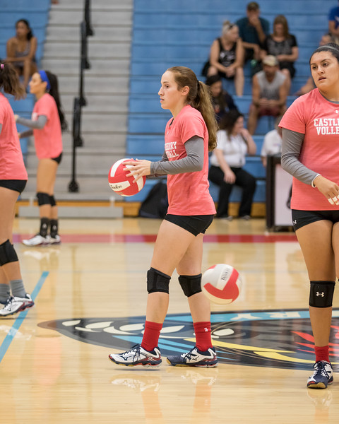 Castleberry High School Volleyball