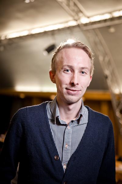 """André Almaas Kristiansen"""