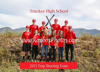 Truckee Team Photos 2015
