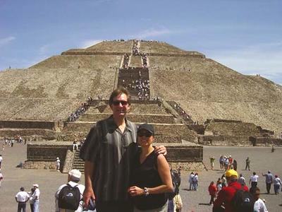 Mexico City / Feb '04