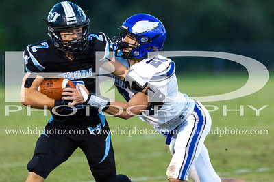 Huntingtown vs Leonardtown, Varsity 9-10-21