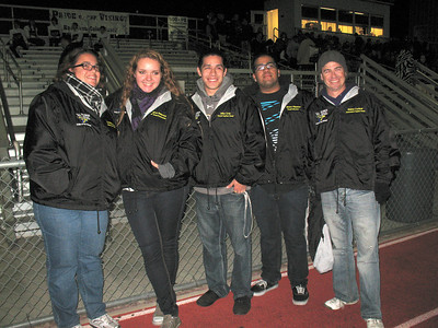 2012-11-08 Football Game
