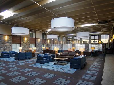 Best Western GranTree Inn Renovations