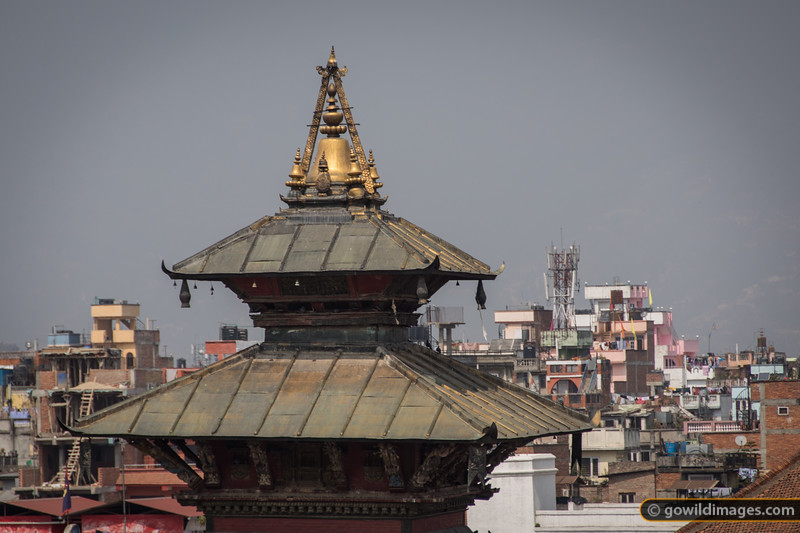 Durbar Square temples