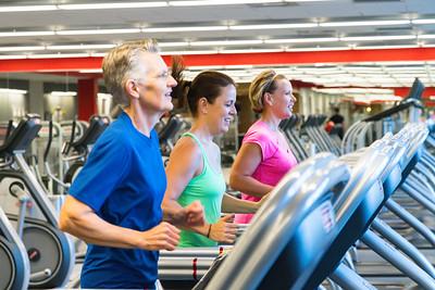 10.19 Fitness Center