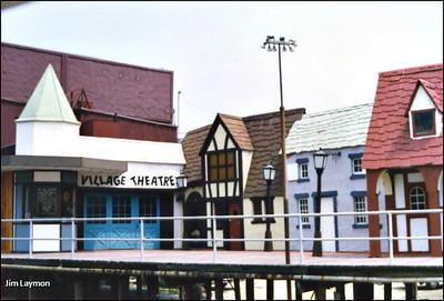 Village Theatre - Ocean City, NJ