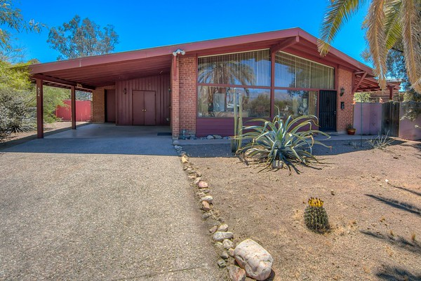 For Sale 824 E. Mitchell Dr., Tucson, AZ 85719