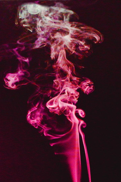 Smoke Trails 4~8587-1.
