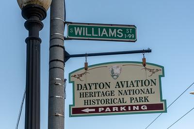 Dayton Aviation Heritage National Historical Park 2019
