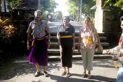 Uluwatu & Tanhalot