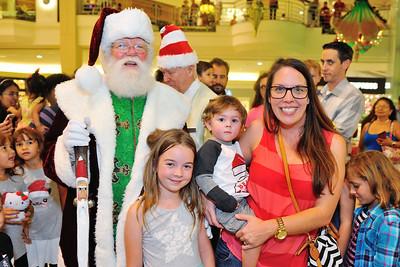 Santa's Dance Party 2015