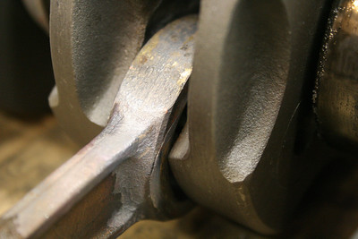 01-20-2014 - PVGP Engine Breakage