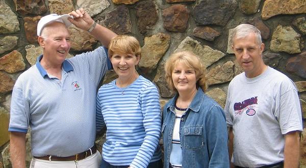 2005 Dilger Reunion