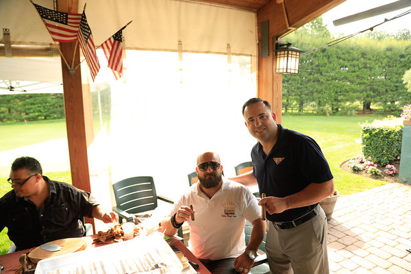 Painter's Golf Outing 2019 Pebble Creek