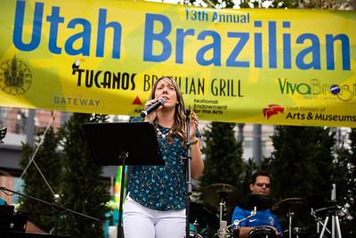 Utah Brazilian Festival 2017