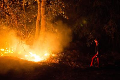 Pfeiffer Fire 2013
