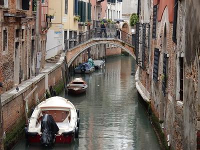 Padua and Venice Post