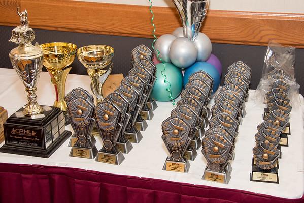 2019 CPHL Awards Banquet