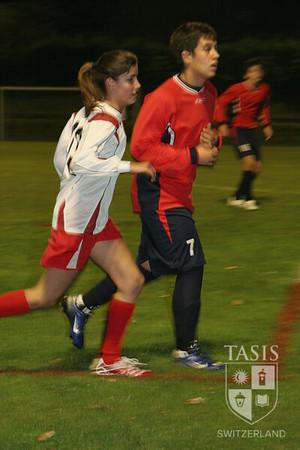 Girls Soccer 2007