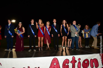 AGHS Homecoming 2018