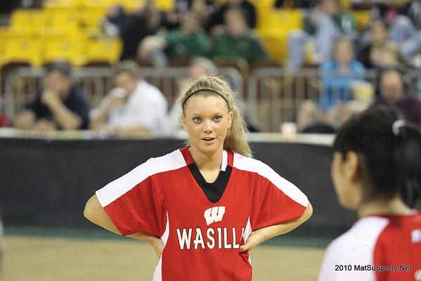 Wasilla vs. Colony - State