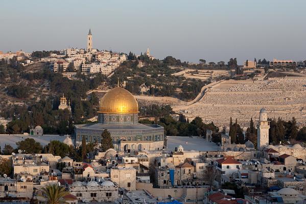 Jerusalem, November 2014