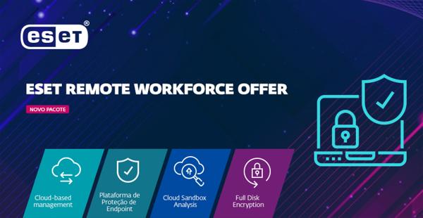 Remote Workforce Offer