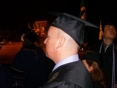 UW SON Commencement 2010
