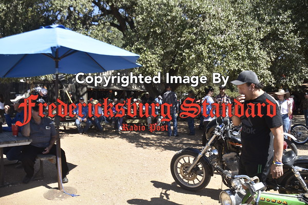 Harvest Classic Motorcycle Rally