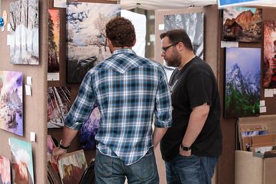 2019-1020 Art Fair