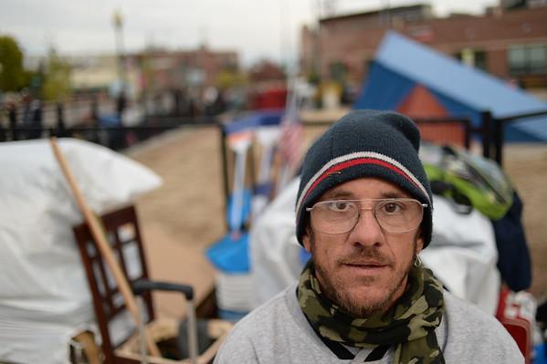 2016-03-04 Denver plans to clear homeless camps near Samaritan House