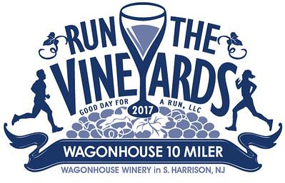 Wagonhouse 10 Miler 2017