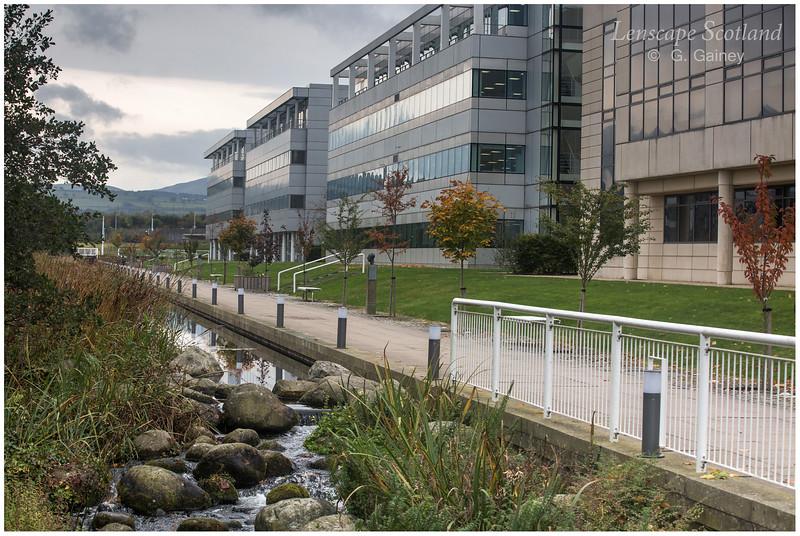 Edinburgh Park business park (2)