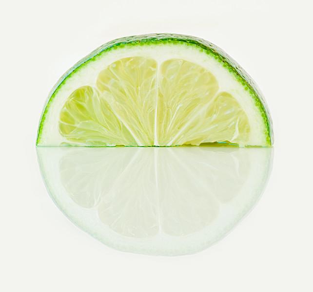 Lime Sunrise
