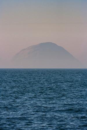 Clyde Coastline