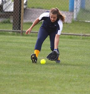 HLWW Softball vs. Kimball – May 16