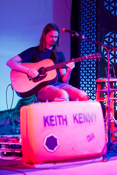 Keith Kenny