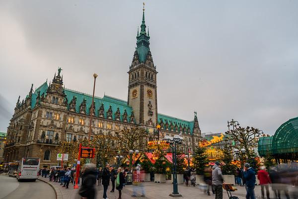 Hamburg Deutschland Germany
