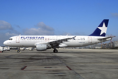 Flitestar (Trek Airways)