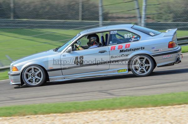 JH 48 Silver BMW M3