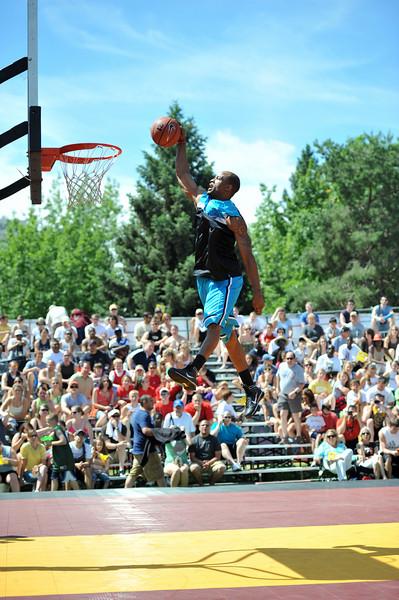Spokane Hoopfest 2010