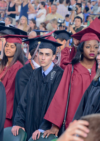 Matthew Graduation