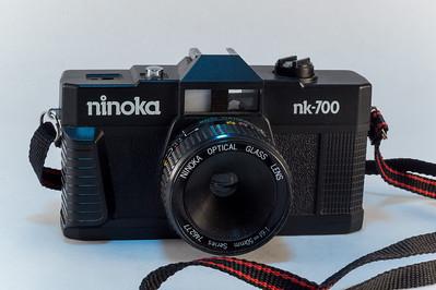 Ninoka nk-700, late 70's