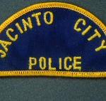 Jacinto City Police